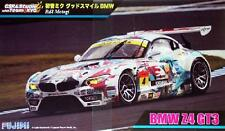 Fujimi 1/24 Model Kit GSR Project Mirai Hatsune Miku Good Smile BMW Z4 GT3 '12