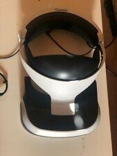 Sony PlayStation VR Headset Camera Bundle