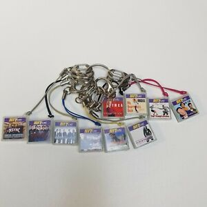 Hit Clips 10 TIGER Backstreet Boys NSYNC Spears Technotronic Smash Mouth YMCA