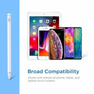 ESR Rechargeable Capacitive Digital Stylus Pen for Touch Screens, iPad, iPhone