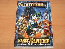 Comic LTB Sonderband Collection Kampf der Zauberer Band 1 ERSTAUFLAGE NEUWERTIG!