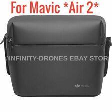 Genuine Original DJI Shoulder Bag Case for (Mavic Air 2) Fits Combo Accessories