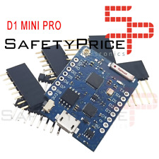 D1 Mini Pro ESP8266 16M REF2129