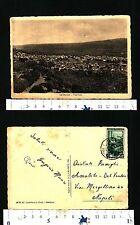 SAMBIASE (CZ) - VEDUTA PANORAMICA DELLA LOCALITA' - RARA - ANNO 1951 - 29407