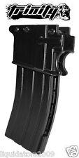 Tippmann A5 Gas Thru Grip, Tactical Grip For Tippmann A5 Paintball Gun.