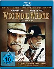 Weg in die Wildnis (Lonesome Dove) Blu-ray Disc NEU + OVP!