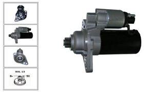 STARTER MOTOR Bosch 0001123 1123012 12V