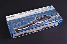 Trumpeter 05726 1/700 USS PITTSBURGH CA-72