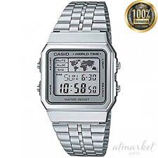 Casio CuadradoEbay Relojes Pulsera De Hombre Classic KJF1cTl