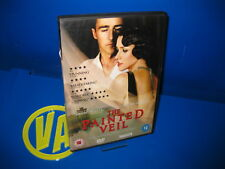 Pelicula EN DVD THE PAINTED VEIL-region 2 -edicion UK-dvd en Ingles