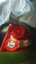 GENUINE HOLDEN VY COMMODORE DRIVERS SIDE TAIL LIGHT