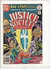 All Star Comics #66 F/Vf