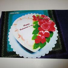 Gelatin Floating Gracilaria 3D Jelly Cake (Rose 11pcs/Set)