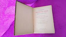ICONOGRAFIA DE LAS EDICIONES DEL QUIJOTE(1605-1905),MANUEL HENRICH 1905