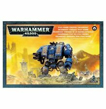 Space Marines Venerable Dreadnought Warhammer 40k NEW *