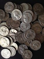 SILVER!! (20) Twenty Troy Pounds LB U.S. Varies Silver Coins Lot Pre 1965 ONE 1