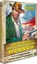 DVD : Quelques dollars pour Django - WESTERN - NEUF