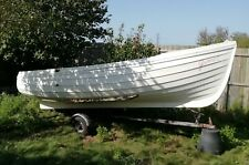 Orkney Longliner 16ft Fishing Boat - Project