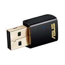 ASUS USB-AC51 Dual-Band Wireless-AC600 802.11ac USB Wi-Fi Adapter