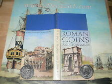 Sear,David R: Roman coins and their values 2th Revised edition 1974 low price