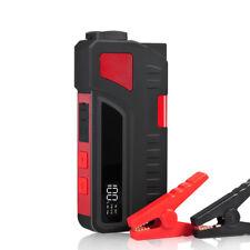 1000A Jump Starter 6.5L Gas / 5.2L Diesel 110V AC Emergency Generator DC 12V USB