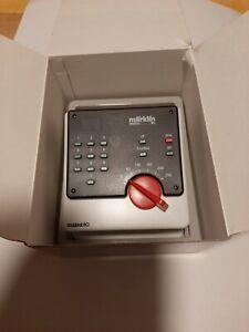 MÄRKLIN 6035 control 80 OVP