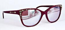 Versace Sonnenbrille/ Sunglasses Mod.4270 5067/7V Gr. 56 Konkursaufk. //426(55)