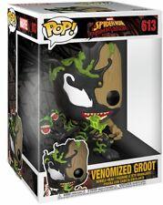 Funko Pop! Venomized Groot Marvel Spider man Maximum Venom Vinyl 613