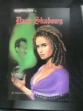 Dark Shadows #4 (1993 Comic Book)