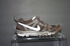 Nike ACG Rongbuk Hiking Trail 2008 VTG Women 8.5 Athletic Multi Brown Training