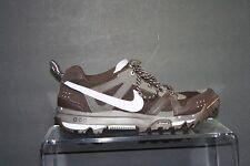 Nike ACG Rongbuk Hiking Trail 2008 VTG Women 8.5 Athletic Multi Brown Training