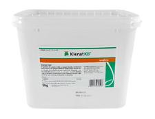 SYNGENTA Klerat KB waxblocks 5kg poison bait for rats mice Gift für Mäuse Ratten