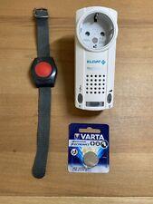 ELDAT Steckdosen Rufmelder RCP09 230V RCP09E5001-11