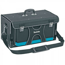 Makita Blue Range P-72073 Tool Bag with Multiple Pockets