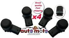 PDC Aid sensor x 4 Volvo Parking S60 S80 C30 C70 V70 XC70 XC90 31341637 30786968