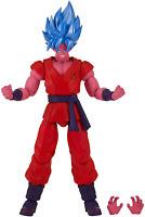 Dragon Ball Super - Dragon Stars Super Saiyan Blue Kaioken x10 Goku Figure (Seri