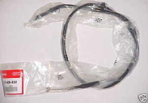 Clutch Cable OEM Genuine Honda CRF450R CRF450 CRF 450R 450 R 02-07 22870-MEN-850