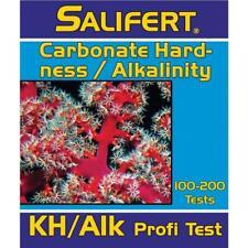 Salifert KH/Alkalinity (Alk) Aquarium Test Kit