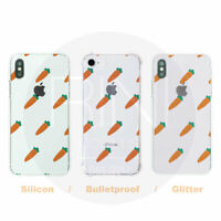 BTS JUNGKOOK Carrot pattern Case By AKAN + Tracking Code