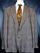 Gents Strellson Men's check wool Sports Jacket Large sizes in Description