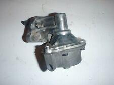 REBUILT Fuel Pump 53 54 Chrysler 265 & DeSoto 251 6-cylinder engines # 706