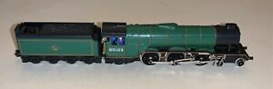 Graham Farish (1825) N Gauge Class A3 4-6-2 'Flying Scotsman' 60103 in BR green