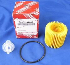 OIL FILTER FOR TOYOTA MOTOR PART No. 04152-37010 GENUINE PARTS Corolla Prius