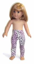 Animal Print Leggings made for 18 inch American Girl Doll Clothes Accessories