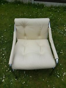 MID CENTURY PIEFF BETA CHAIR (CONTACTLESS COLLECTION).