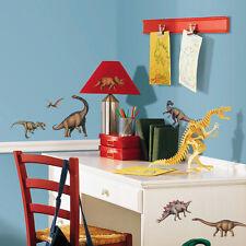 RoomMates Wandsticker Dinosaurier Dinos Wandtattoo Dino Kinderzimmer SONDERPREIS