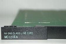 Mitel MC320EA ONS Class Line Card SX2000 Analog Circuit Single Digital Premise16
