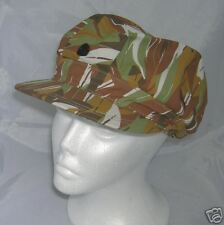 ELEMENT Blacksmith Cap Skate Hat Camo Green Gold Brown