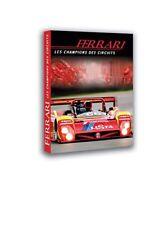 Ferrari - Les Champions des circuits [DVD]