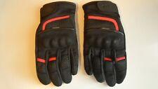 Oxford Brisbane 3 XL Short Summer Riding Motorbike Motorcycle Gloves Vented